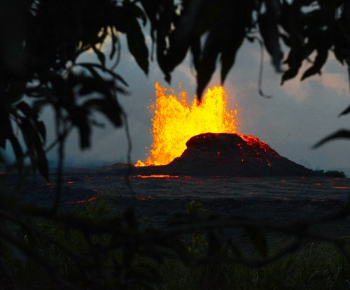 Lava destroys 82 structures as eruptions continue in Hawaii
