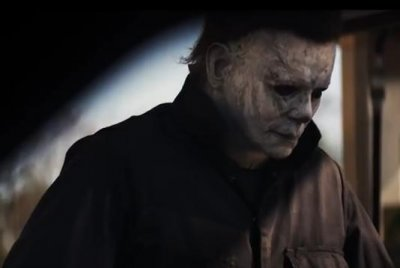 Jamie Lee Curtis returns as Laurie Strode in 'Halloween' trailer
