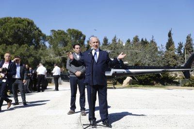 Netanyahu: Iran controls Lebanese government through Hezbollah