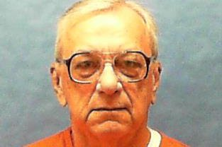 Florida Supreme Court rejects death row inmate's appeal for stay of execution