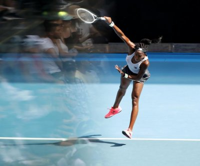 Australian Open: 'Coco' Gauff loses to Sofia Kenin in fourth round