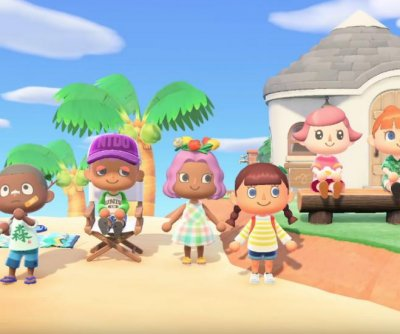Nintendo to live stream a 'Animal Crossing'-themed Direct