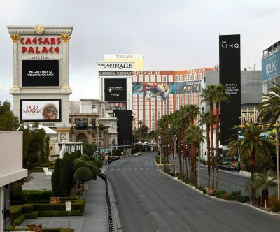 Las Vegas casinos get green light to reopen next week