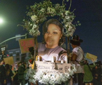 Former Louisville officer pleads not guilty to charges from night of Breonna Taylor killing