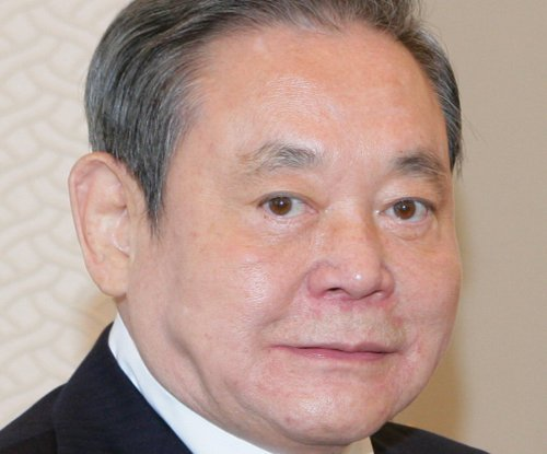 Lee Kun-hee, chairman who built Samsung tech powerhouse, dead at 78