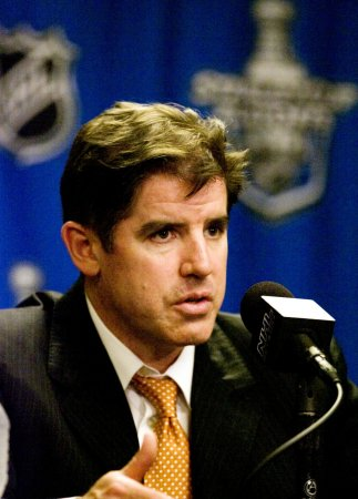Laviolette gets extension from Flyers