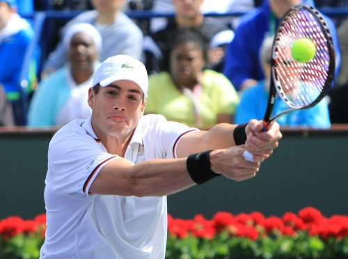 Isner climbs to ninth in world rankings