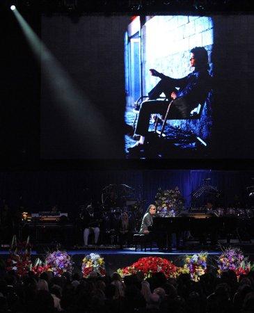 Stevie Wonder to perform in 'Divas' show