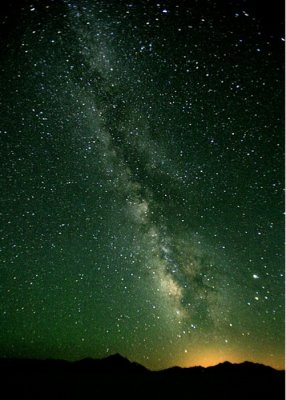 Milky Way may have 100 billion planets