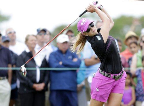 Golf Tidbits: Creamer dramatically ends drought