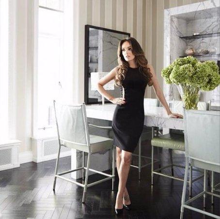 Tamara Ecclestone talks breastfeeding, living in a 57-room mansion