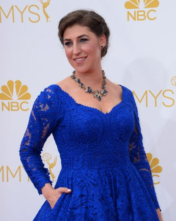 Big Bang Theory star Mayim Bialik not a fan of 'Frozen'