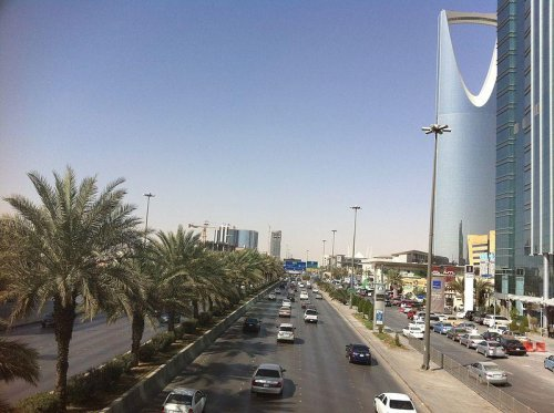 U.S. citizen killed, another wounded at gas station in Saudi Arabia
