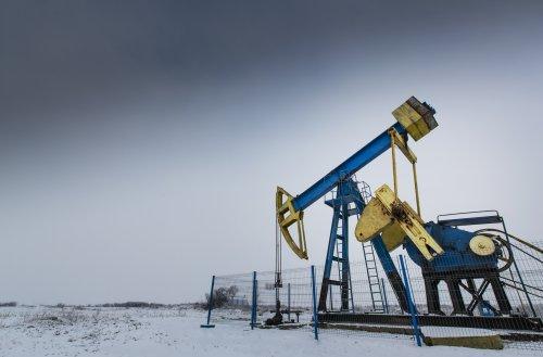 Oil spill reported in North Dakota