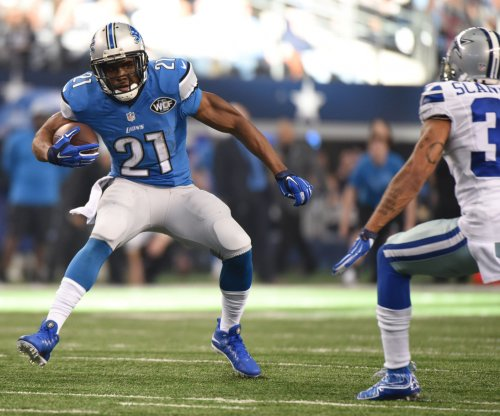 Reggie Bush signing with 49ers