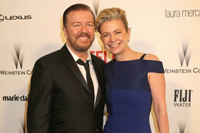 Ricky Gervais' 'Special Correspondents' movie to get Netflix premiere