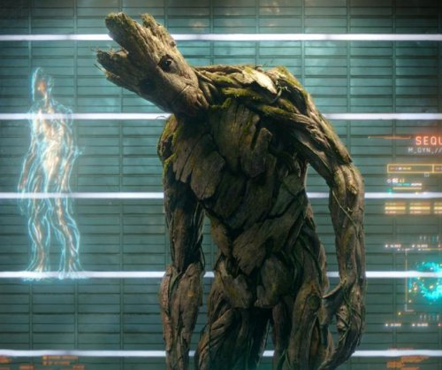 Vin Diesel 'excited' to return as Groot in 'Guardians 2'