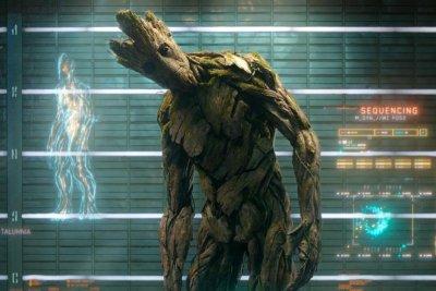 Vin Diesel 'excited' to return as Groot in 'Guardians 2'