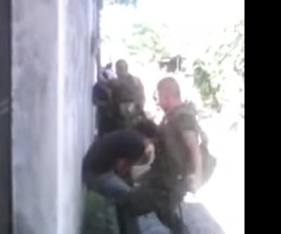 Guatemalan soldiers filmed beating teens; investigation launched