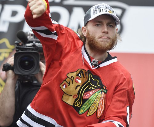 Lawyer for Patrick Kane's accuser quits case
