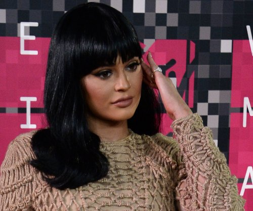 Kylie Jenner: 'I would seriously stab myself if I had to live with Kim and Kanye'