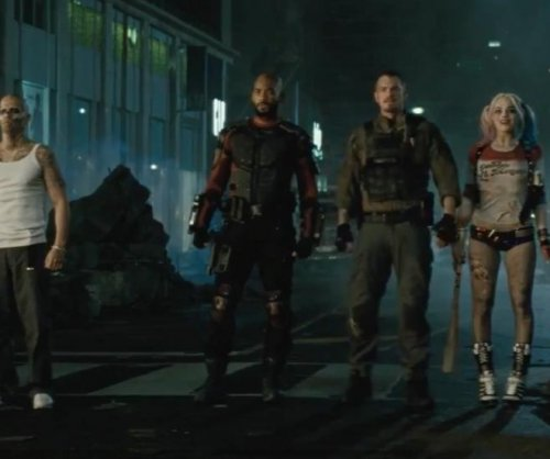 'Suicide Squad' trailer promises mayhem and action