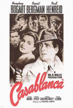 'Casablanca' actress Madeleine Lebeau dies at 92