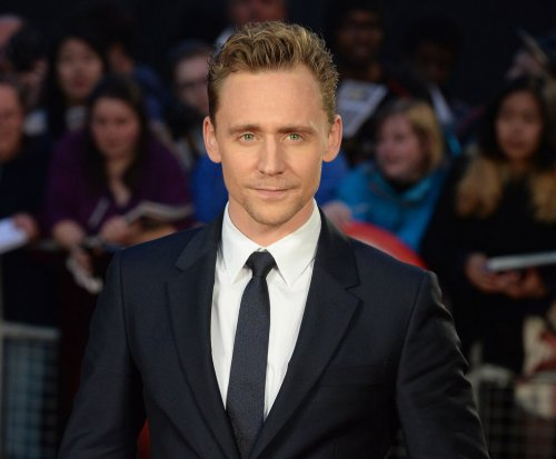 Tom Hiddleston on Taylor Swift: 'It's not a publicity stunt'