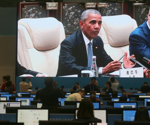 World leaders gather in China for G20 summit