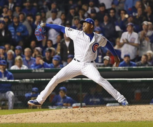 World Series: Liberal use of bullpen stars works for Cubs, Indians