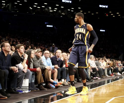 Paul George pours in 39, Indiana Pacers flatten Charlotte Hornets