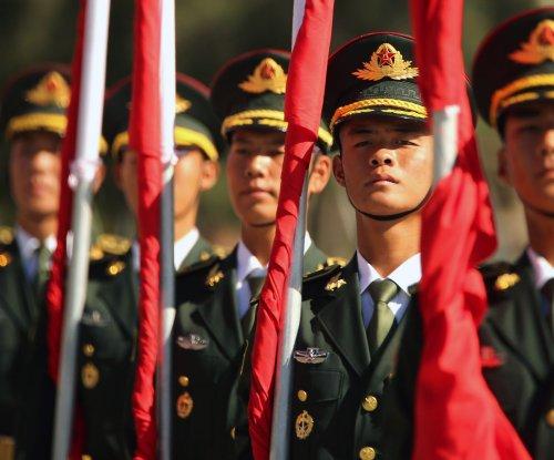 China tells military to be ready to 'move' to North Korea border