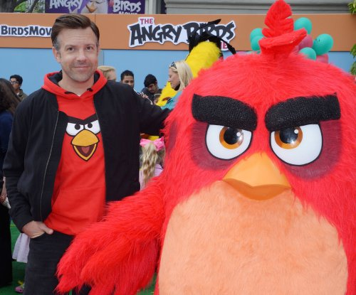 'Angry Birds 2' set to nest in theaters Sept. 20, 2019