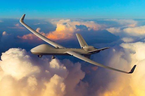 SkyGuardian drone tops 48 hours in air