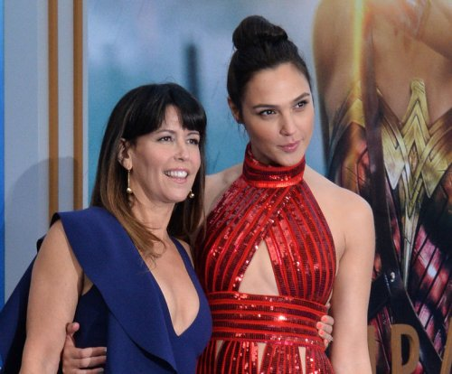 Director Patty Jenkins: 'Wonder Woman' sequel to take place in the U.S.