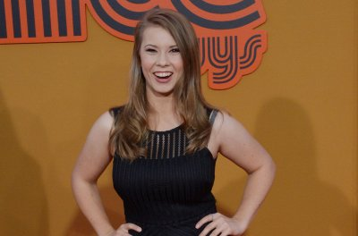 Bindi Irwin marks Australian Father's Day with tribute to late dad
