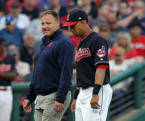 Cleveland Indians OF Michael Brantley undergoes right ankle surgery
