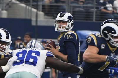 Houston Texans vs. Los Angeles Rams: Prediction, preview, pick to win