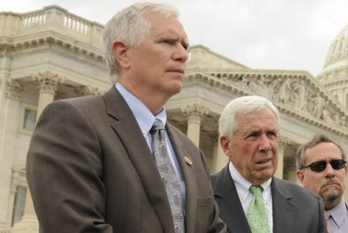 Alabama congressman Brooks will miss key votes for cancer surgery