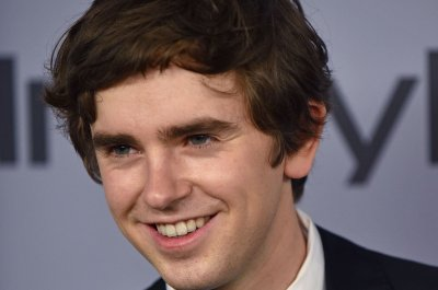 ABC orders Season 2 of 'The Good Doctor'