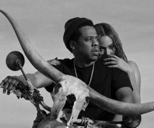 Beyonce, Jay-Z announce OTR II stadium world tour