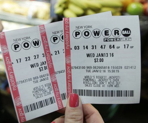 Judge rules $560M Powerball winner can remain anonymous