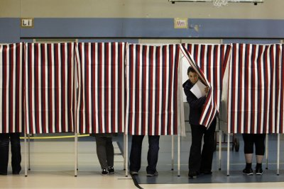 Primaries in Ohio, W.Va., Indiana, North Carolina set stage for mid-terms