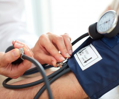 Hormone may contribute to high blood pressure, study suggests
