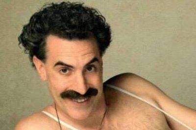 Borat has a daughter, goes undercover in sequel trailer