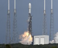 Watch live: SpaceX plans morning launch of 143 satellites