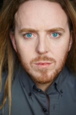 Tim Minchin helps out on animated movie 'Larrikins'