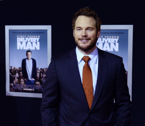 Chris Pratt confirms lead role in 'Jurassic World'
