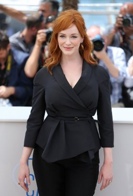 No more 'Mad Men': Christina Hendricks talks workplace equality at White House summit