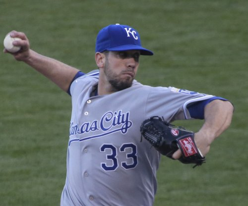 James Shields, San Diego Padres agree to 4 year contract